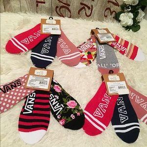 Van Sock Bundle ✨✨